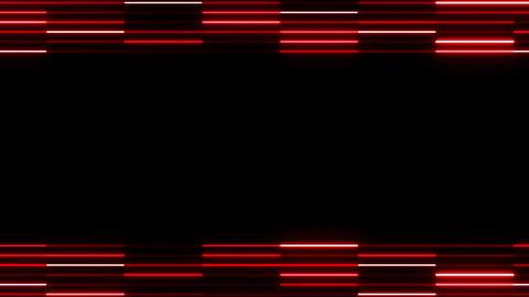 Neon tube W Ysm S S 4 HD CG動画
