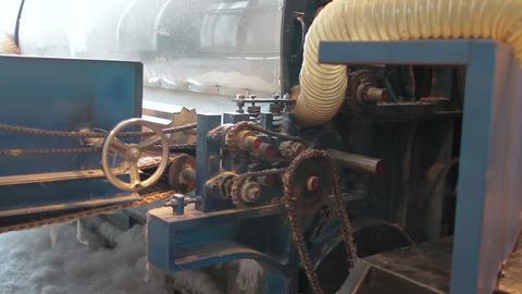 mechanisms in motion Footage