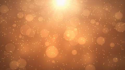PARTICLE DIFFUSION 01 Animation