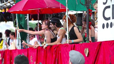Carnival of Cultures (Berlin 2012) ビデオ