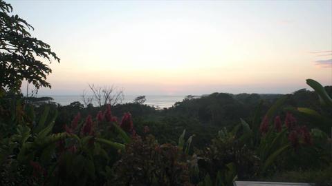 8 X Lovely Caribbean Sunset 2