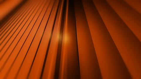 orange spot lights Animation