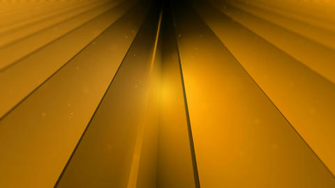 Gold Bar Array stock footage