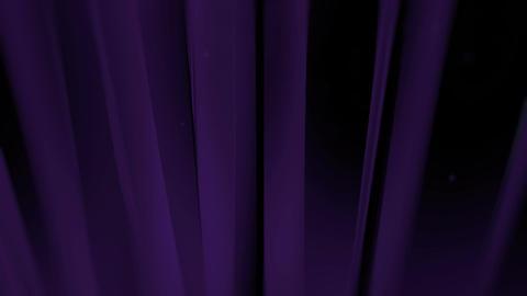 purple stick dancing Animation