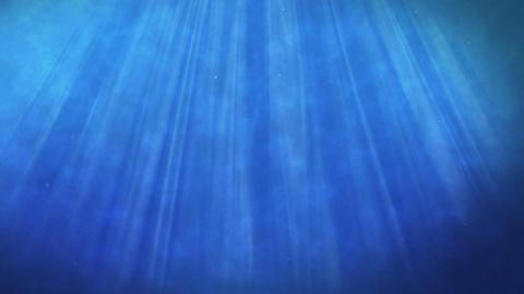 Underwater Animation