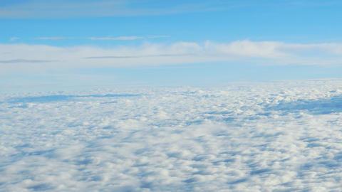 Cloud sky 1 Animation
