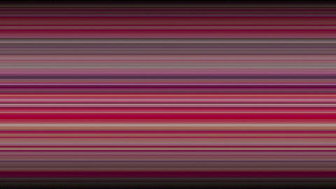 3d multiple pink red backdrop in stripes Animation