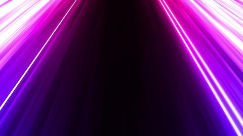 Neon tube W Msf S L 5 HD CG動画