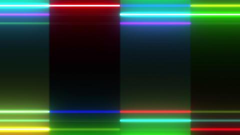 Neon tube W Ybf S S 5 HD CG動画