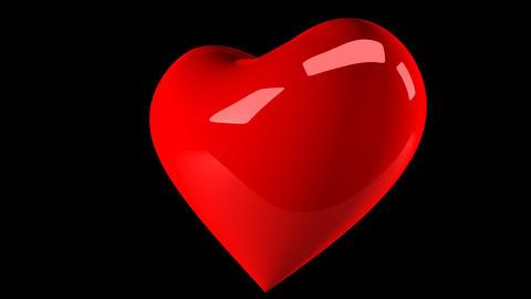 hearts 05 Animation