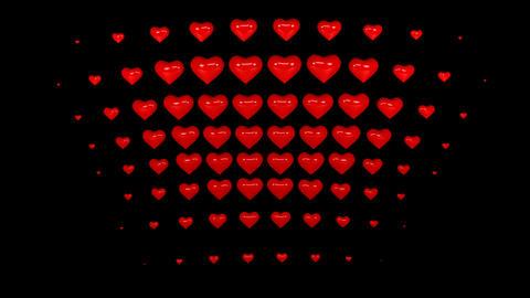 hearts 03 Animation