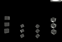 cube 03 Animation