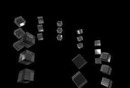 cube 05 Animation
