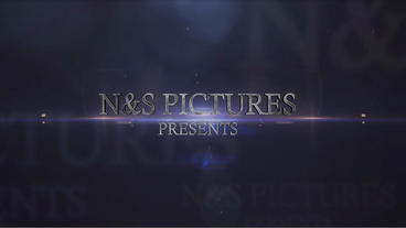 Beyond Two Souls After Effects Template