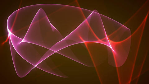 dimension graph mix pink Animation