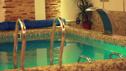 Little Pool Footage