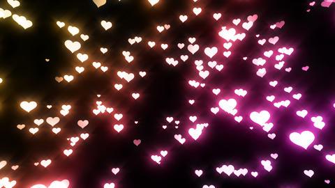 Sparkle Heart Particles 0