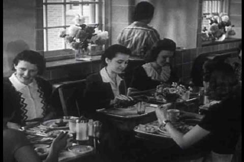A documentary film about tuberculosis from 1955 Live Action