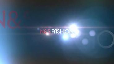 Fashion Slideshow After Effectsテンプレート