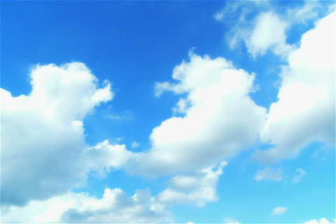 Cloud Of SKY MovieMaterial 2