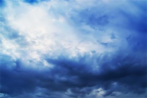Cloud of SKY TYPE09 Footage