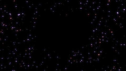 Glitter FKira Bh HD Stock Video Footage