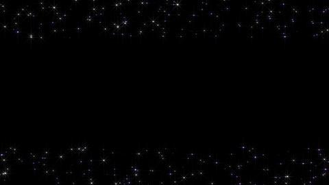 Glitter FKira Ac HD Stock Video Footage