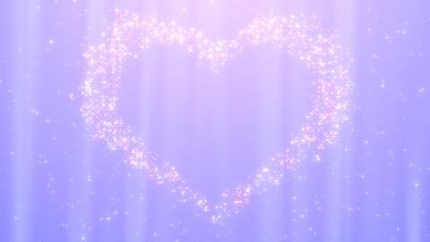 Glitter Heart 0