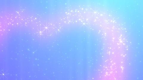 Glitter Heart KH AhB HD Stock Video Footage