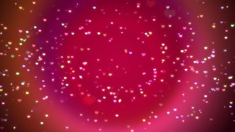 Cosmic Star P Neon CHa Animation