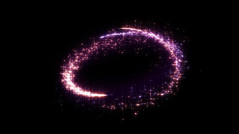 Glitter RKira Ab Stock Video Footage