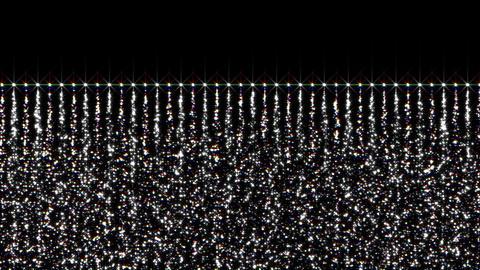 Glitter 5 Gc HD Stock Video Footage