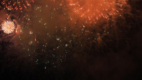 Firework Display 0