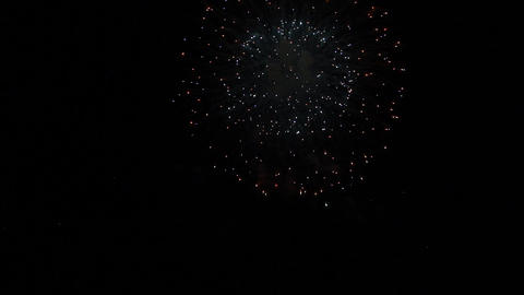 Firework Display 1