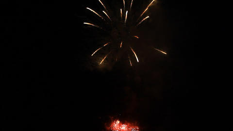 Firework Display 2