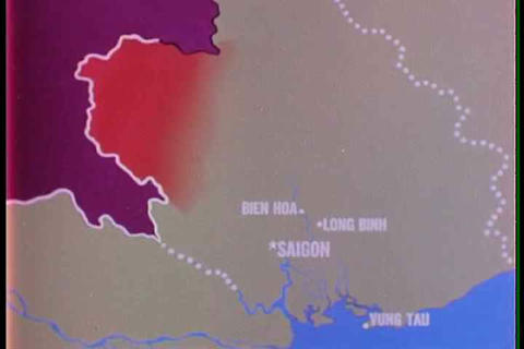 The 11th armored cavalry regiment is stationed in  Footage