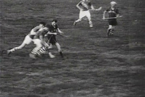 Hurling matches in ireland are all the rage in 193 Live Action