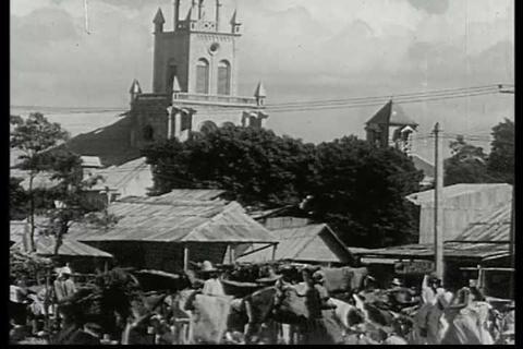 Haiti in 1931 ビデオ