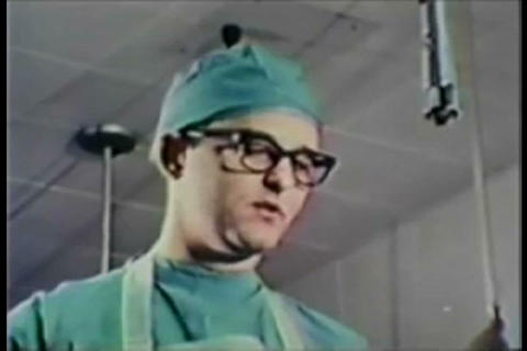 People have bad LSD trips in the 1960s Live Action