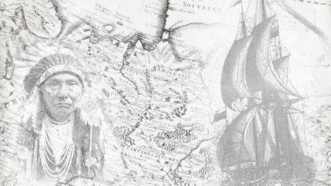 map of adventure Animation