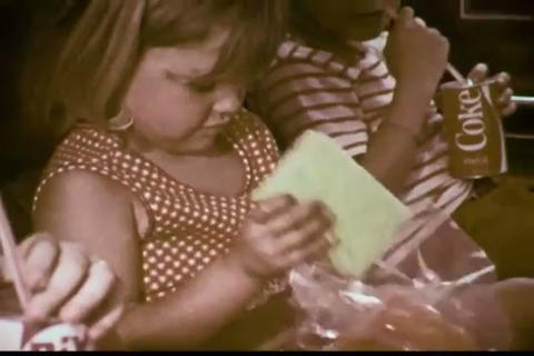 1970s PSA tells people how to take a vacation in t Footage