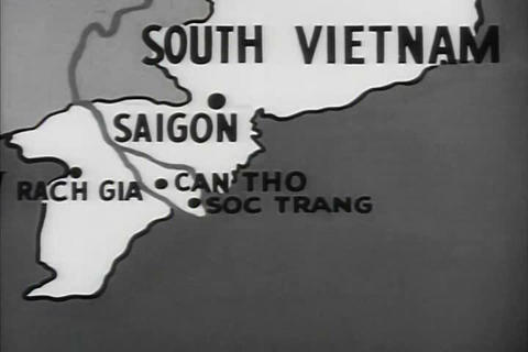 Communism takes hold in Vietnam in the 1960s and t Live Action