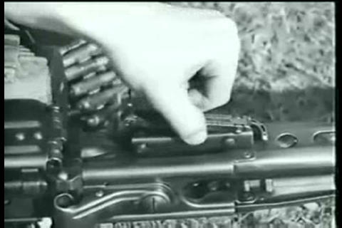 An overview of the German submachine gun in World  Live Action