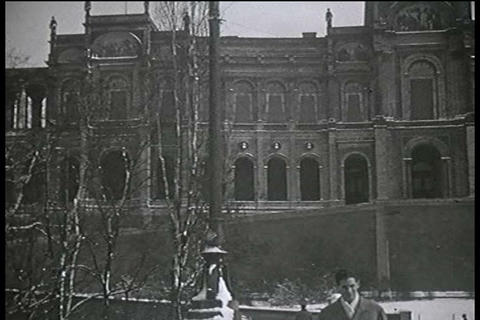 Home movies of Salzburg Germany in the 1930s Footage