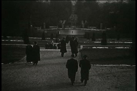 Home movies of Potsdam Germany in the 1930s Footage