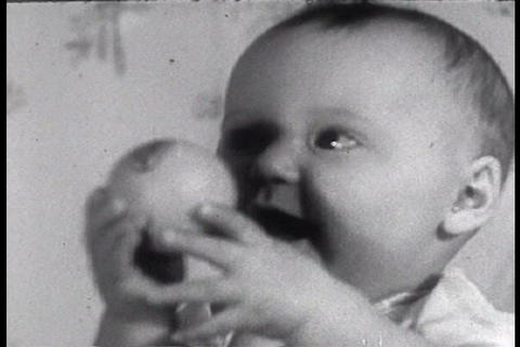 A 1941 film promoting the eyes and their care Footage