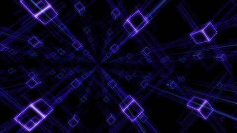 Digital Space 019 Stock Video Footage