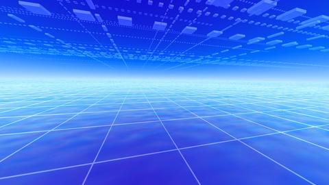 Digital Space C35c HD Stock Video Footage