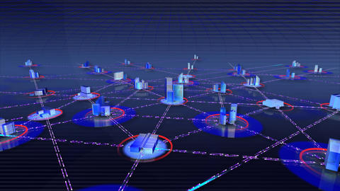 Network City 0