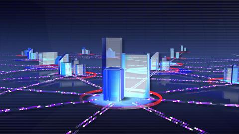 Network City 2